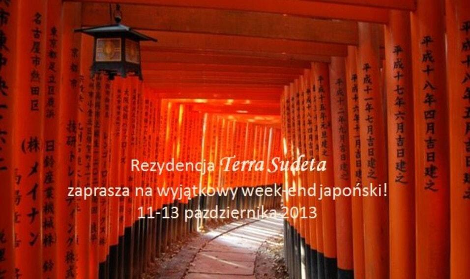 Drugi Terrasudecki week-end japoński
