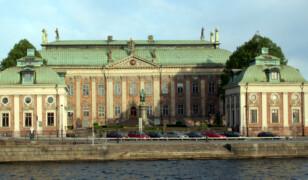 Dom Rycerstwa w Sztokholmie