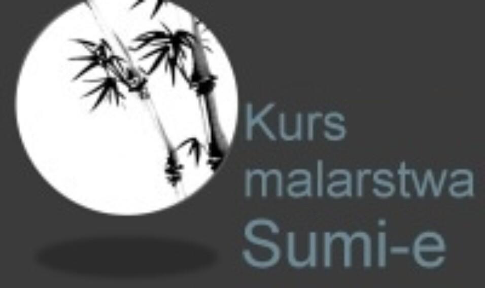 Warsztaty Sumi-e