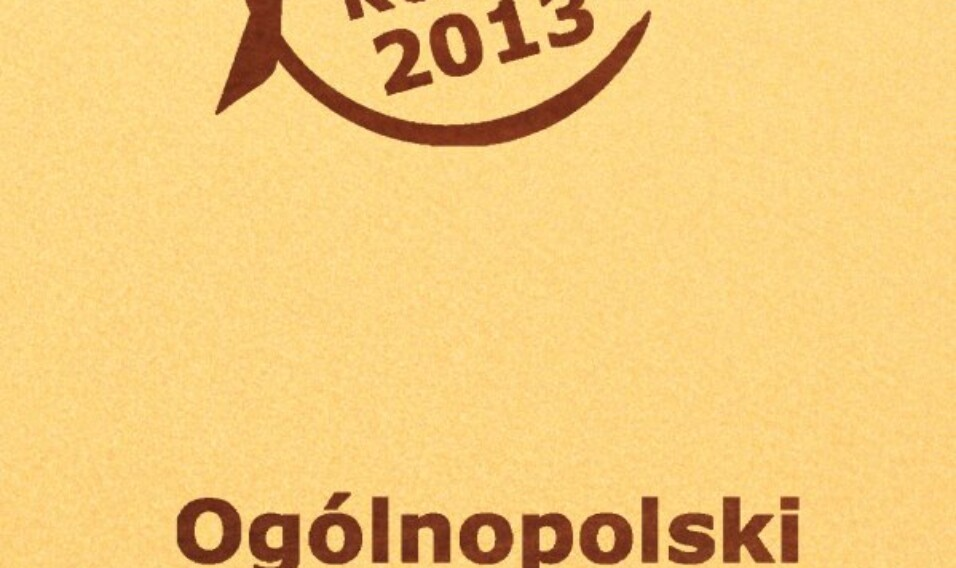 Ogólnopolski Studencki Festiwal Podróży Kormorany