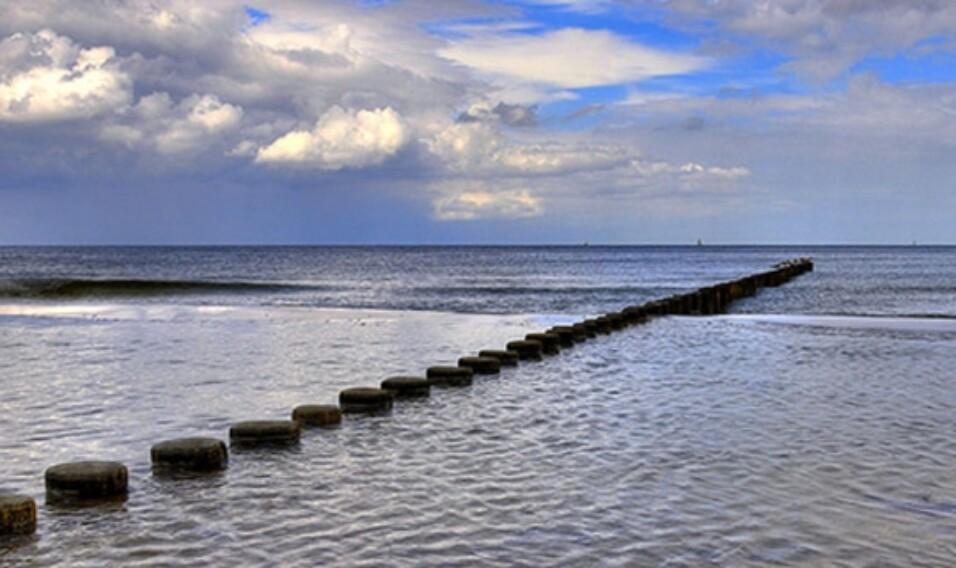 Tramwajem wodnym z Gdańska i Sopotu do Helu