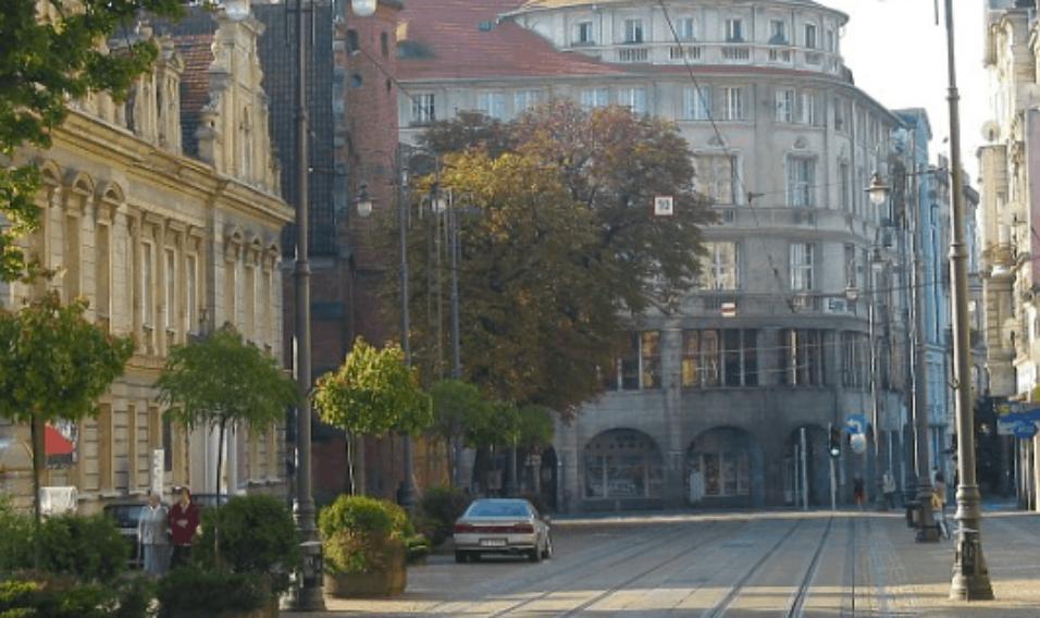 Kulturowy szlak poprzemysłowy w Bydgoszczy