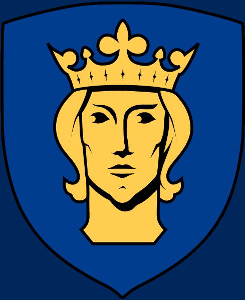 Herb Sztokholmu