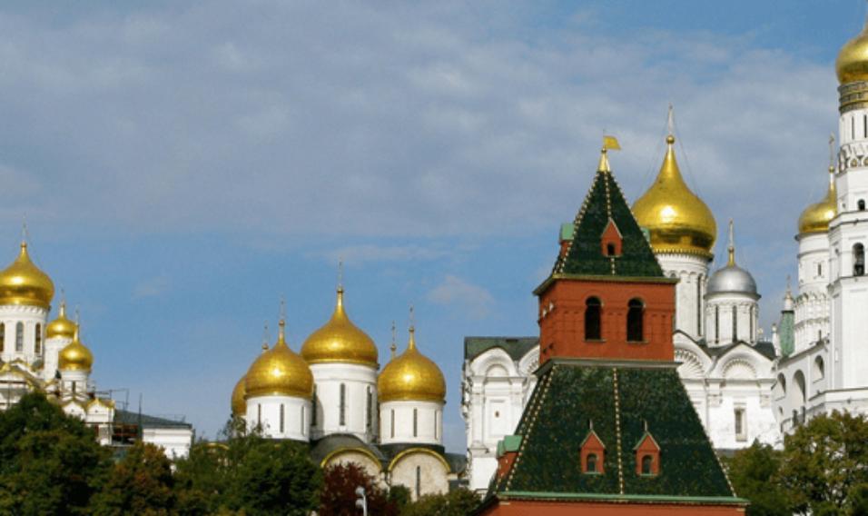 Moskwa wprowadzi kartę turystyczną w 2013 roku