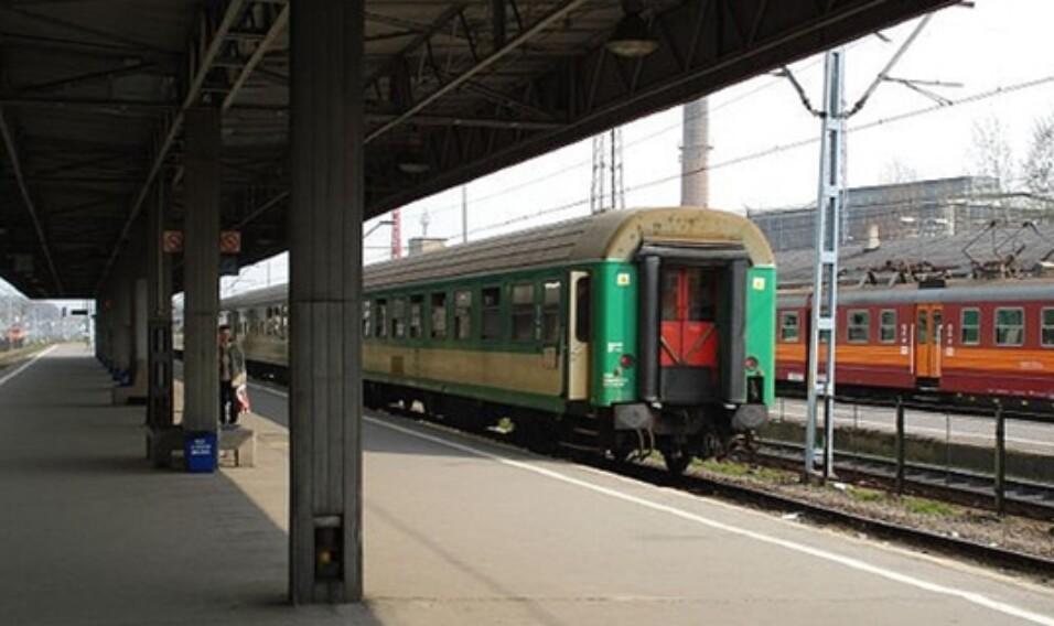 Internet w pociągach PKP Intercity?