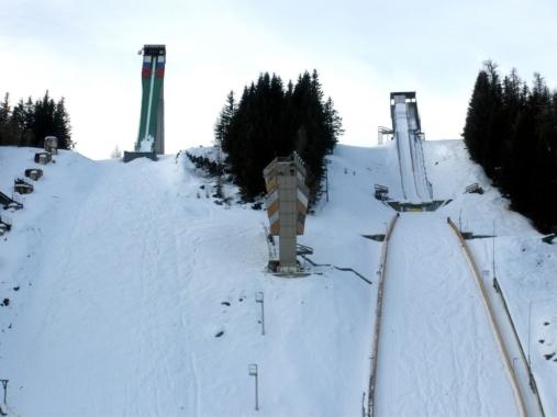 Skocznia
