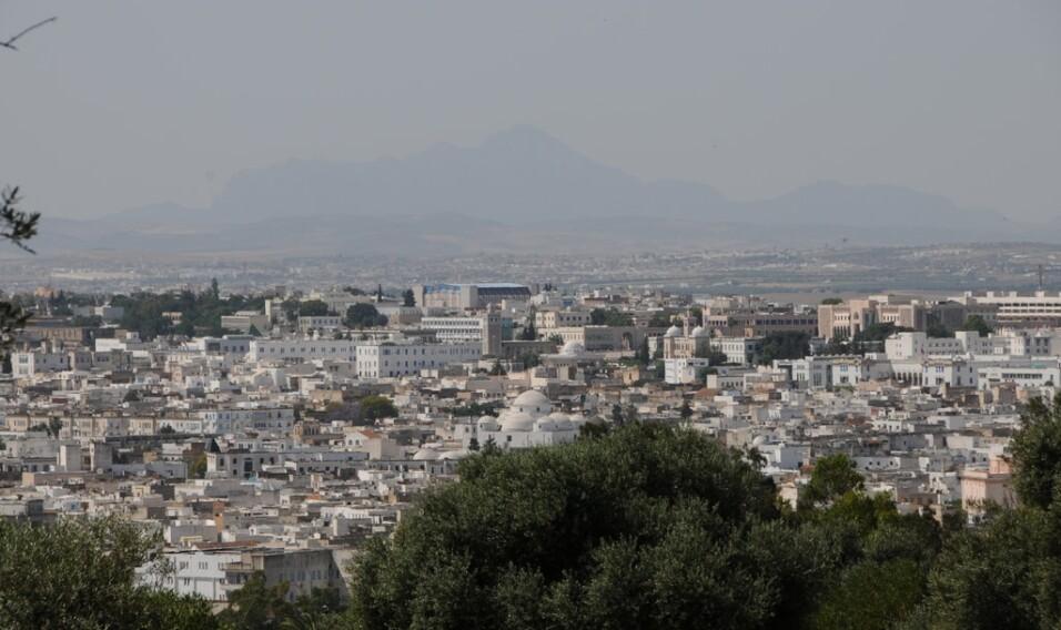 MSZ ostrzega przed wyjazdami do Tunezji