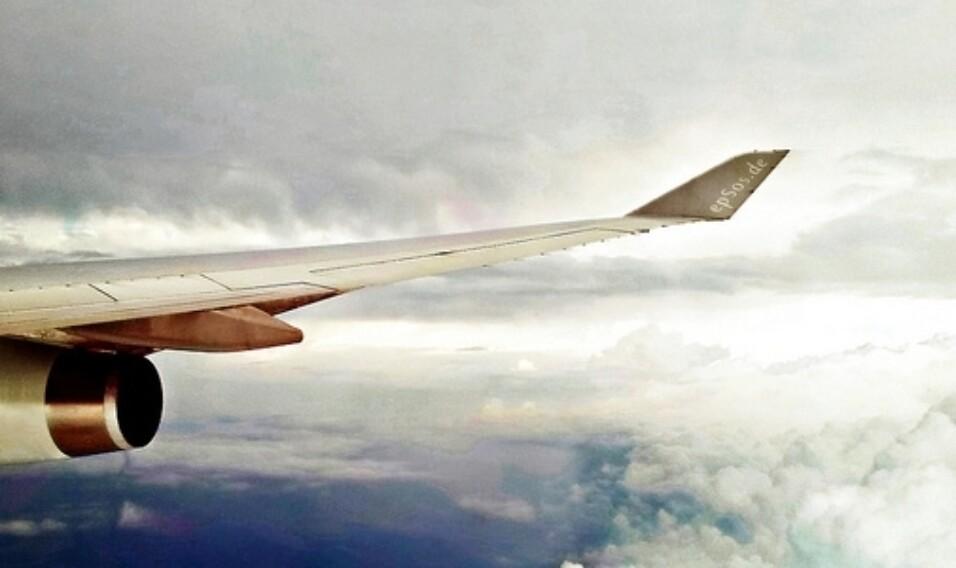 Virgin America: Podniebny flirt w samolocie