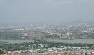 Abudża