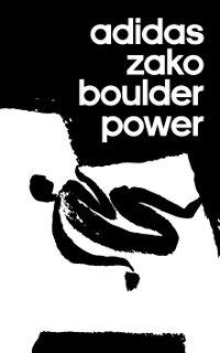 Adidas Zako Boulder Power 2013 w Zakopanem