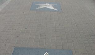 Aleja Gwiazd w Łodzi