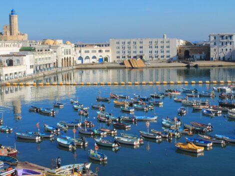 Algieria – podróż po krainie piasków, zabytków i daktyli