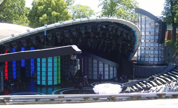 Amfiteatr Tysiąclecia w Opolu