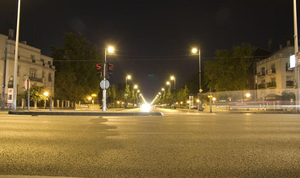 Ulica Andrássyego (Andrássy út)