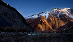 10 rzeczy, które warto wiedzieć o Andach
