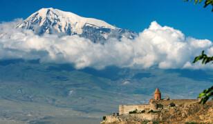 15 największych wulkanów świata
