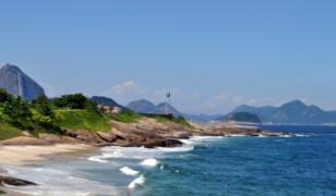 10 najlepszych plaż w Ameryce Południowej