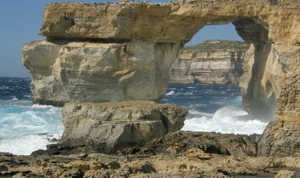 Malta – krajobrazy, historia i Hollywood
