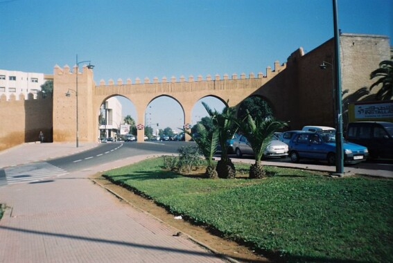 Bab ar-Rwah