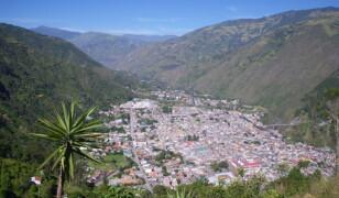 Baños (Ekwador)