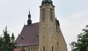 Bazylika Matki Boskiej Bolesnej w Limanowej