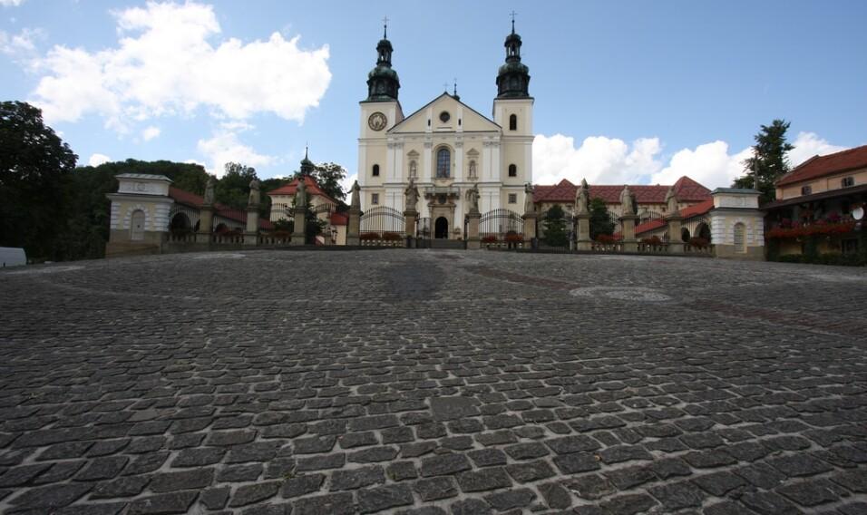 7 najchętniej odwiedzanych zabytków w Polsce