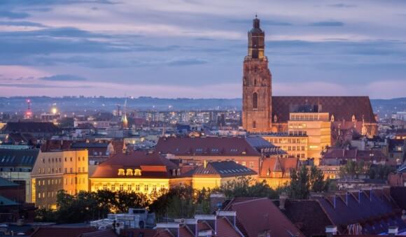 Bazylika św. Elżbiety we Wrocławiu