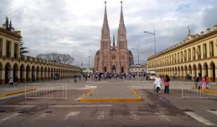 Luján (miasto)