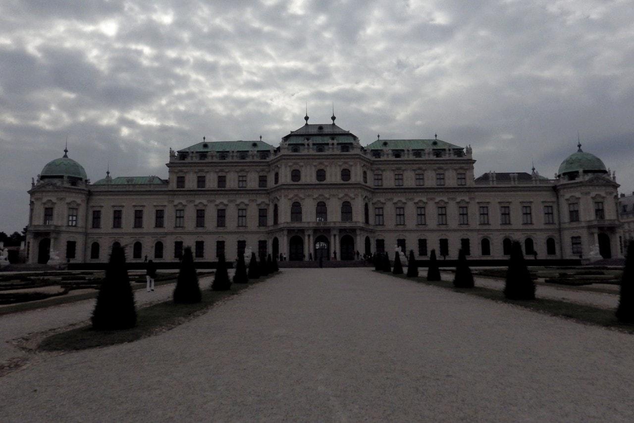 Górny Belweder (Wiedeń)