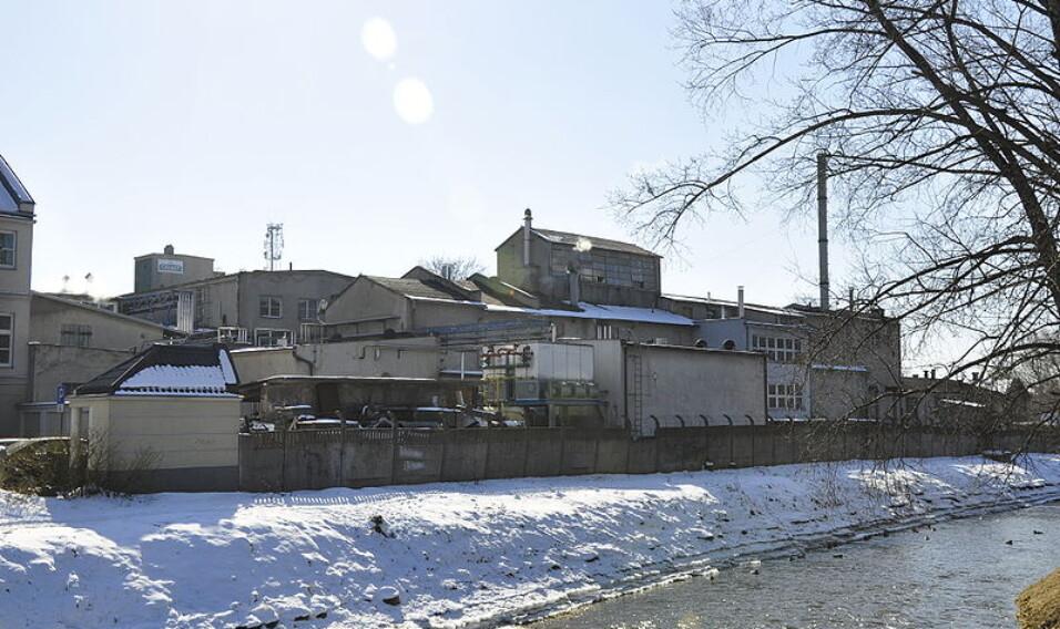 Browar Ciechan (siedziba: Ciechanów, woj. mazowieckie)