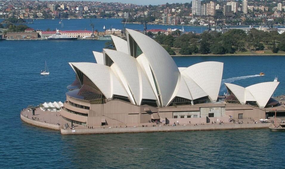 9 rzeczy, które powinieneś zobaczyć w Sydney