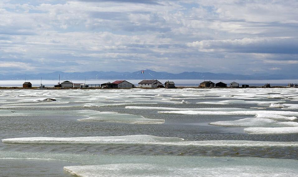 8 najciekawszych, opuszczonych wysp Arktyki