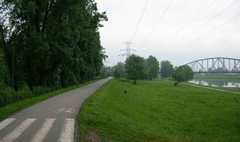 10 najciekawszych tras rowerowych w Polsce