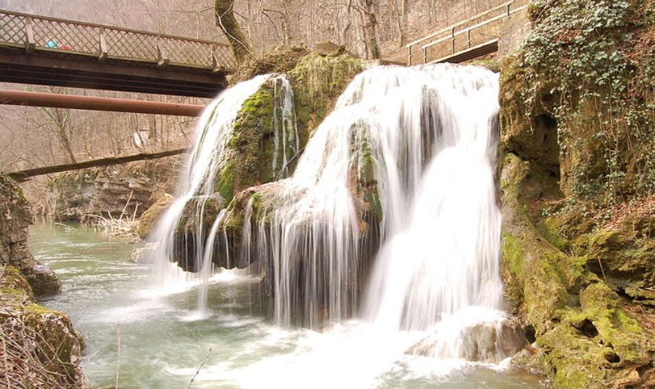 14 niesamowitych wodospadów świata