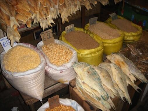 Central Market (Port Louis)