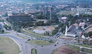 Centrum Dżakarty