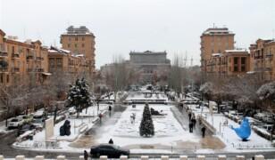 Wszystkie drogi prowadzą do Erywania – minibusem z Tbilisi do stolicy Armenii