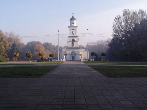 Cerkiew Narodzenia Pańskiego w Kiszyniowie