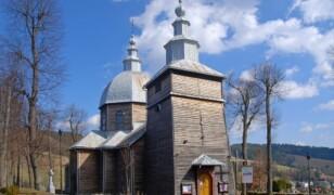 Cerkiew w Muszynie – Złockiem