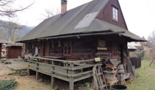 Chata Kocyana w Wiśle