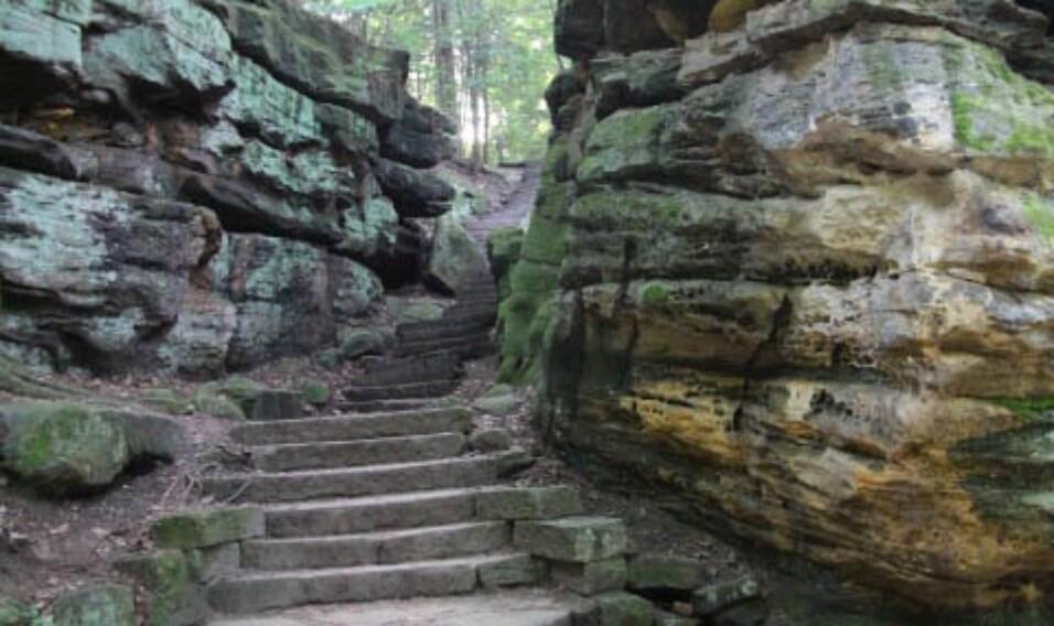 10 najczęściej odwiedzanych parków narodowych USA