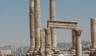 Cytadela Amman