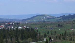 Czarna Góra (Zamagurze)