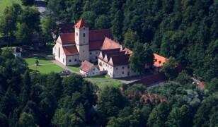 Czerwony Klasztor (klasztor)