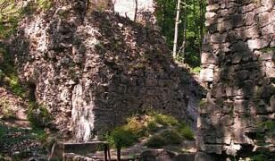 Diabelski Most w Czernej