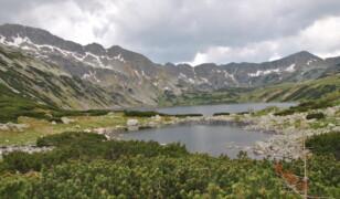 10 wycieczek w Tatry i Pieniny