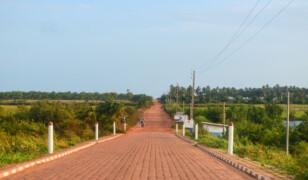 Droga Niewolników w Ouidah