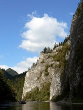 Droga Pienińska