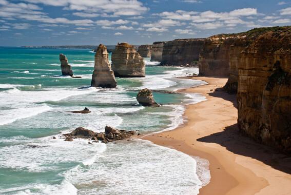 Dwunastu Apostołów w Australii