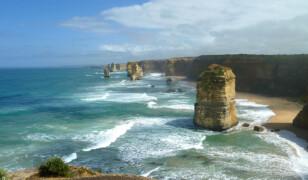 20 niezwykłych formacji skalnych na świecie